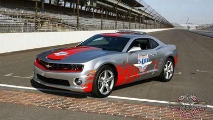 2009 Chevrolet Camaro Super Sport - Indy500 Pace car 3