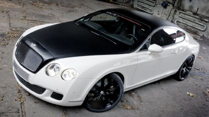 2009 Bentley Continental GT Speed by Edo Competition 3