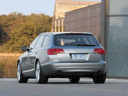 2007 Audi A6 3.2 Quattro Avant S-Line - USA version 2
