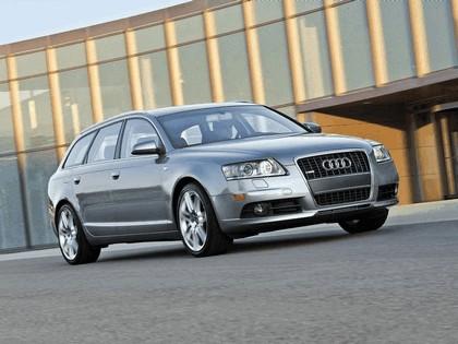 2007 Audi A6 3.2 Quattro Avant S-Line - USA version 3