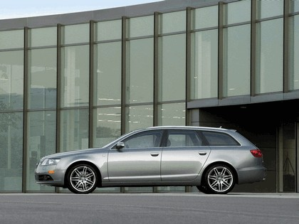 2007 Audi A6 3.2 Quattro Avant S-Line - USA version 5