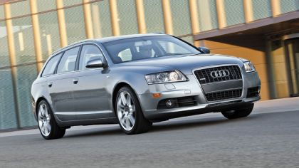2007 Audi A6 3.2 Quattro Avant S-Line - USA version 3