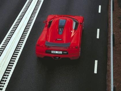 2002 Koenigsegg CC8S 5