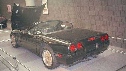 1992 Chevrolet Corvette Cerv IV concept 1