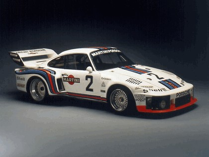 1976 Porsche 935 1