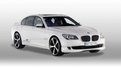 2009 AC Schnitzer ACS7 ( based on BMW 7er ) 3