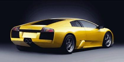 2002 Lamborghini Murciélago 2