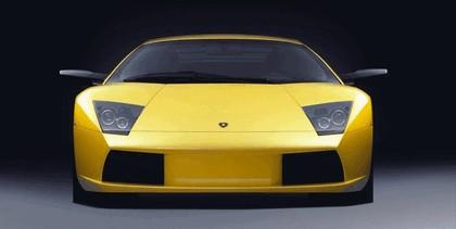 2002 Lamborghini Murciélago 3