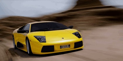 2002 Lamborghini Murciélago 4