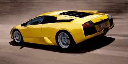 2002 Lamborghini Murciélago 5