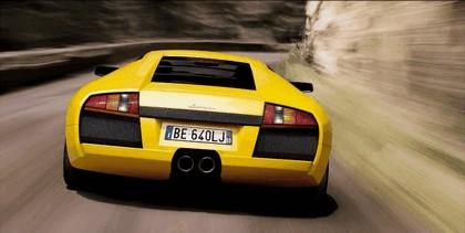 2002 Lamborghini Murciélago 6