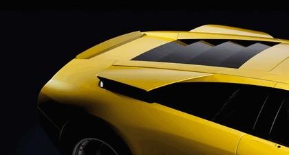 2002 Lamborghini Murciélago 9