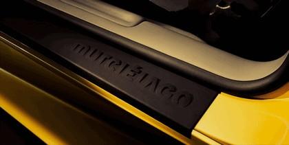 2002 Lamborghini Murciélago 10
