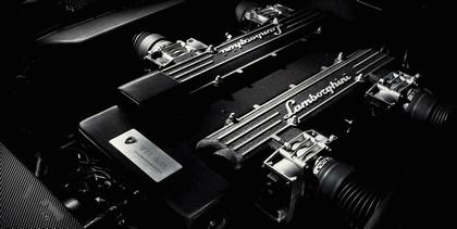2002 Lamborghini Murciélago 13