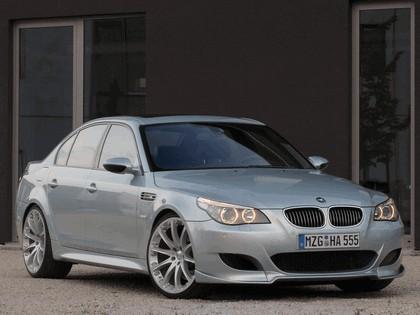 2005 BMW M5 by Hartge 1
