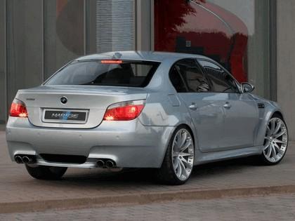 2005 BMW M5 by Hartge 2