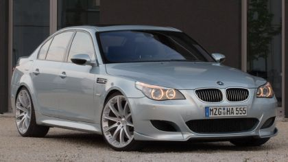 2005 BMW M5 by Hartge 3