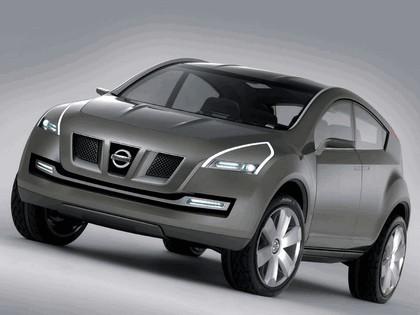 2004 Nissan Qashqai concept 1