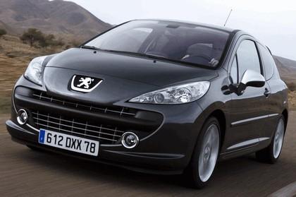 2007 Peugeot 207 RC 7
