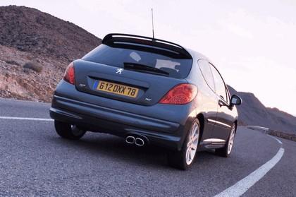 2007 Peugeot 207 RC 8
