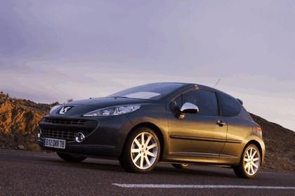2007 Peugeot 207 RC 11