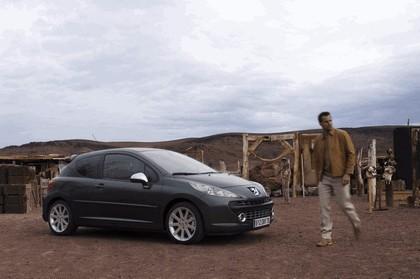2007 Peugeot 207 RC 13