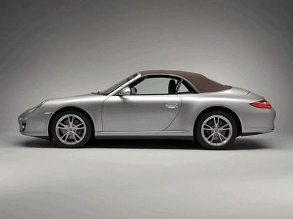 2009 Porsche 911 ( 997 ) Carrera 4 cabriolet 3