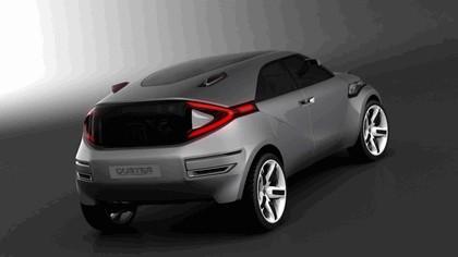 2009 Dacia Duster concept 4