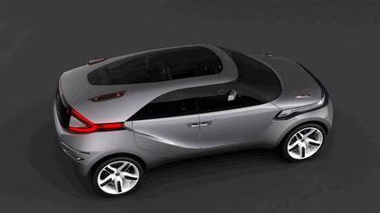 2009 Dacia Duster concept 6