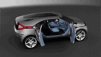 2009 Dacia Duster concept 7