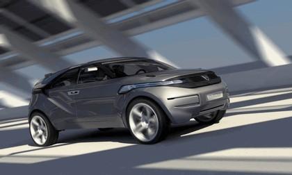 2009 Dacia Duster concept 20