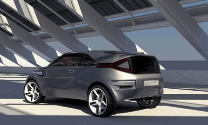 2009 Dacia Duster concept 21