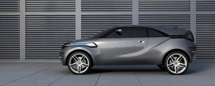 2009 Dacia Duster concept 23