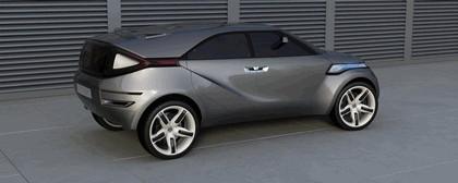 2009 Dacia Duster concept 25
