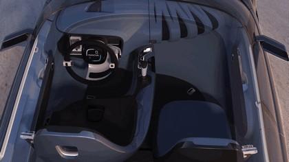 2009 Dacia Duster concept 26