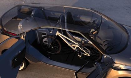 2009 Dacia Duster concept 28
