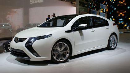 2009 Opel Ampera ( Geneva unveiling ) 2