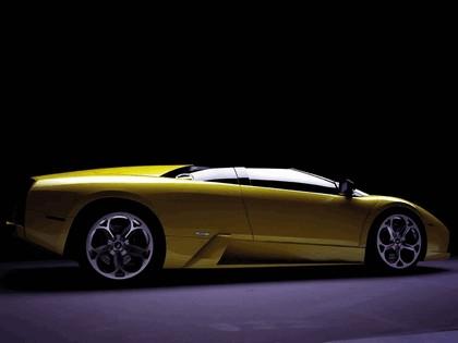 2002 Lamborghini Murciélago Barchetta concept 3