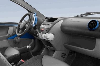 2009 Toyota Aygo 19