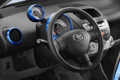 2009 Toyota Aygo 20