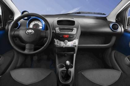 2009 Toyota Aygo 21
