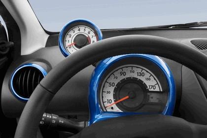2009 Toyota Aygo 22