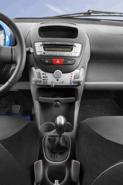 2009 Toyota Aygo 23