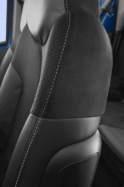 2009 Toyota Aygo 28