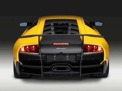 2009 Lamborghini Murciélago LP670-4 SuperVeloce 5