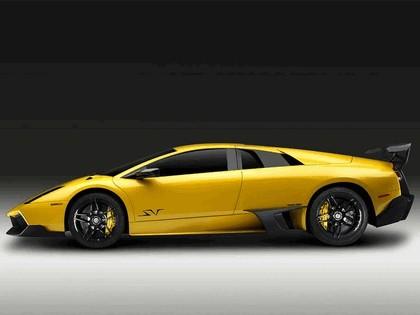 2009 Lamborghini Murciélago LP670-4 SuperVeloce 6