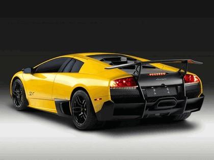 2009 Lamborghini Murciélago LP670-4 SuperVeloce 7