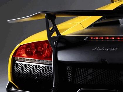 2009 Lamborghini Murciélago LP670-4 SuperVeloce 10