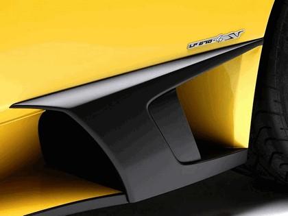 2009 Lamborghini Murciélago LP670-4 SuperVeloce 11
