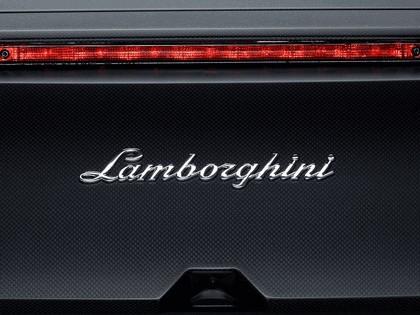 2009 Lamborghini Murciélago LP670-4 SuperVeloce 14